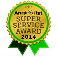 Angie's List Super Server