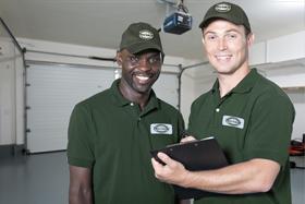 Garage Door Repair Technicians  sc 1 st  Precision Garage Door Repair & Career Opportunities At Precision Door Service | Garage Door Service