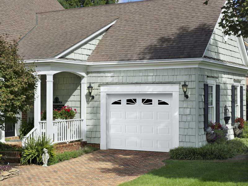 Photo Gallery Of Garage Door Styles