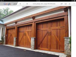 garage doors bristol