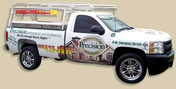 Garage Door Repair & Precision Garage Door Milwaukee WI | Garage Door Repair Milwaukee ...