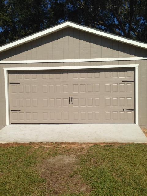 Precision Garage Door Mobile Al Al Garage Door Repair
