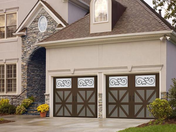 Amazing Garage Doors