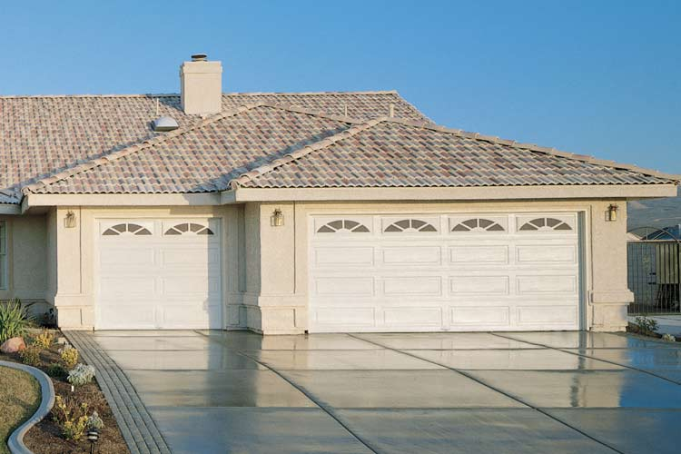 Precision garage door south florida fl garage door for Garage door wind code ratings